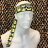 NEW Dye Paintball Headband Protective Tying Head Band - Owl
