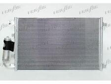 Condenseur de climatisation NISSAN QASHQAI 1.6 Bz