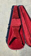 Vintage 1985 Peavey Mantis Hardshell Case