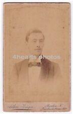 G18-1152 Dr Mariano Gasteazoro - Panama City - signed 1896