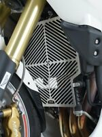 Triumph Tiger 1050 2007 R&G Racing Stainless Steel Radiator & Oil SRG0004SS