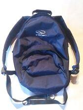 Vans Trekking Rucksack auch als Schulrucksack schwarz Backpack gepolstert NEU