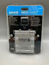 PIONEER SIRIUS SIR-PNR2 SATELLITE RECEIVER PIONEER COMPATIBLE RADIO TUNER NEW!