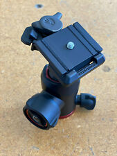 MANFROTTO MH494-BH 494 ADVANCED PHOTOGRAPHY MINI BALL HEAD