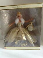 Mattel Celebration Barbie Doll Special Edition 2000 New