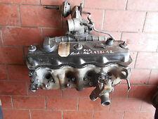 Zylinderkopf mit Nockenwelle und Ventilen 1Z 161514Km  Audi 80 B4 1.9 TDI  66 KW