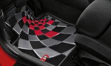 MINI Genuine JCW PRO All Weather Floor Mats Front Set For F56 RHD 51472354163