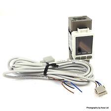Interruptor de flujo pfmb 7102-04-FW SMC 10/1000L/min 12/24VDC pfmb 7102-04-FW