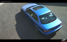 BMW E36 Schiebedach Blende, Attrappe, sunroof delte panel GFK