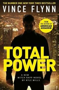 Total Power by Vince Flynn