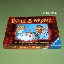 Engel & Bengel - Spannender Würfelspaß ab 8 Jahren Ravensburger Gambler 1A Top!