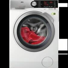 AEG L9FE86495 Waschmaschine Frontlader Weiß 9 kg EEK A+++