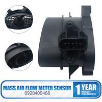 1X Mass Air Flow Meter Sensor For BMW 3 Series E46 5 E39 X5 E53 3.0 d 0928400468