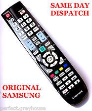 Original SAMSUNG remote control LE32B652 Brand New - Same day dispatch