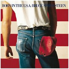 Bruce Springsteen - Born in the U.S.A.USA - CD Neu & OVP - Glory Days etc.