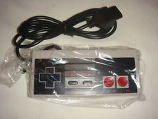 1 New Wired NES Nintendo Classic Controller Control Pad for Original NES Systems