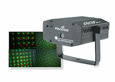 FALCON SM-01  Snow Professional Laser Light  + FREE shipping