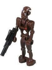 LEGO STAR WARS Commando Droid With Blaster Sale !