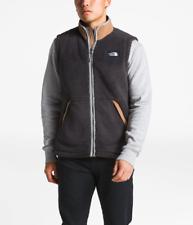 Nuevo Para Hombre The North Face Chaqueta Chaleco Abrigo Camiseta de lana campshire