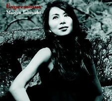 Takeuchi Mariya - Expressions CD WEAJ