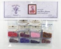 Miss Cherry Blossom Embellishment Pack #MD153E Mirabilia New