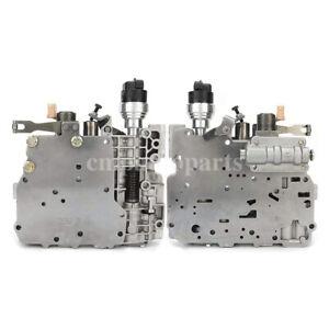 1PC New VT1 F2 CVT Transmission Valve Body for Mini Cooper 2002-2008