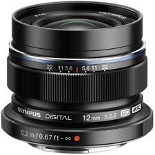 Olympus 12mm F2.0 Fast Landscape & Portrait Lens Agsbeagle