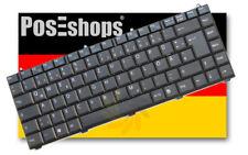Orig. QWERTZ Tastatur Sony Vaio PCG-7A1M PCG-7D1M Series Schwarz DE NEU