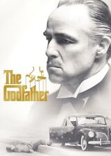 The Godfather [New DVD] Anniversary Edition, Widescreen, Amaray Case