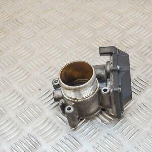VOLKSWAGEN PASSAT CC 357 Throttle Body 03L128063K 2011 2.0 TDI 103 KW