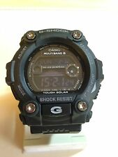 Casio G-Shock GW-7900B-1ER Men's Digital Montre à quartz avec cadran noir