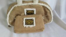 Modella Organizer Cosmetic Bags 2 Pc Set Travel Purse~Never Used  Lot #53