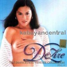 Diana Zubiri: Desire (Videoke Collection Vol. 4) [VCD], [Import], R