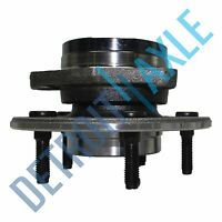 Front Wheel Bearing for 1997 1998 1999 2000 Ford F-150 -12mm 4WD NO ABS