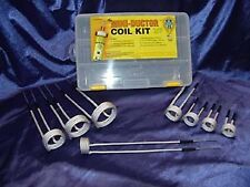 Induction Innovations Inc MD99-650 Mini-Ductor Coil Kit