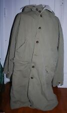WWII US Army Reversible 10th Mountain Division Ski Parka Anorak LARGE SIZE 44