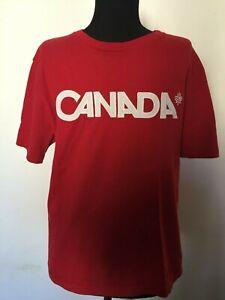 Vintage Olympiad CanadaT-shirt
