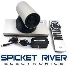 Cisco Tandberg Ttc8-04 Teleconference Web Video Camera w/ Remote