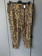 New Look Maternity Trousers. Size 18