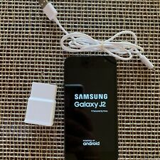Samsung Galaxy J2 Without Box 16GB Metro By T-Mobile Phone Network Locked