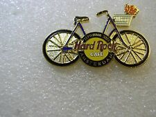 AMSTERDAM,Hard Rock Cafe Pin,September Bike Series,VHTF
