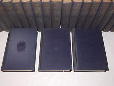 20 BOOK SET-THE MAKERS OF AMERICAN HISTORY-HAMILTON, LINCOLN, WASHINGTON, GRANT