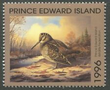 CANADA REVENUE WILDLIFE CONSERVATION STAMP PEW2 MINT NH