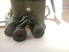 Fernglas Docter Optic Deltitrem 8x30 Carl Zeiss Jena mit Tasche, Top Zustand