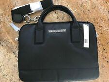 NEW NWT Marc Jacobs Mallorca Tech Laptop Case Black M0008396 $190