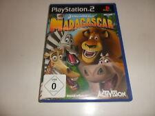 PlayStation 2  PS 2  Madagascar