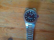 Vintage Omega Seamaster 200m wristwatch