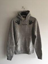 DSQUARED² cotton sweatshirt Boy Bitch printed front SIZE M RRP £445