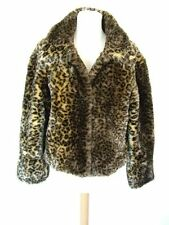 Women's Faux Fur Vintage Coats & Jackets