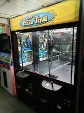 """Prize Time 60"""" Double Crane - CLAW MACHINE - FREE SHIPPING"""